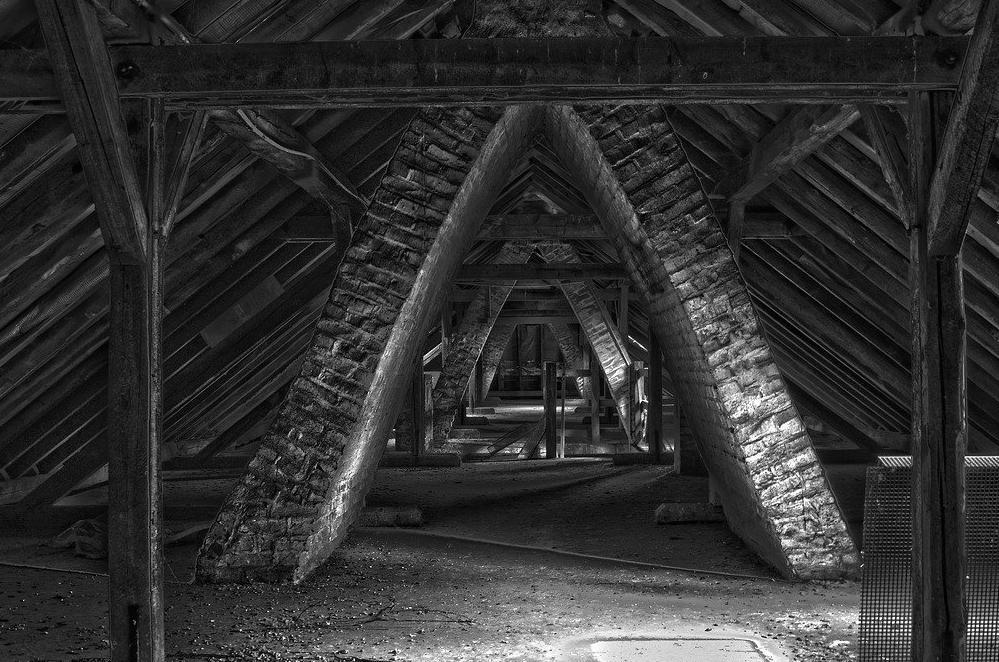 Aménagement de combles à Annecy-le-Vieux 74940 | Isolation sous toiture