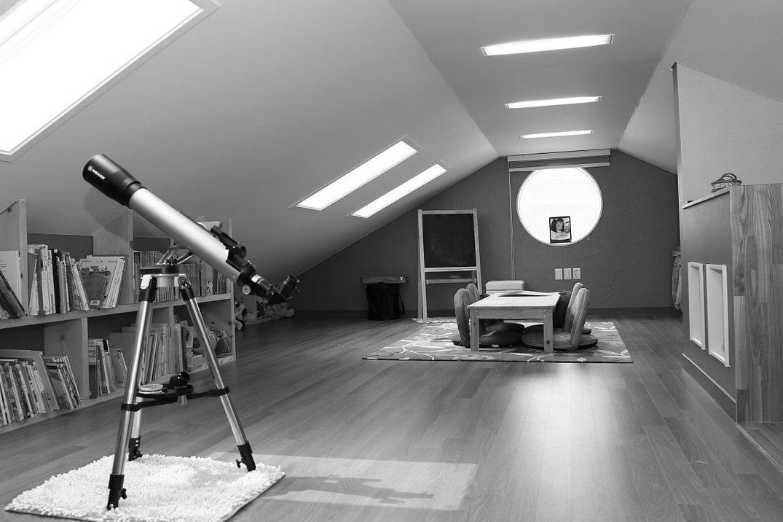Aménagement de combles à Audincourt 25400 | Isolation sous toiture