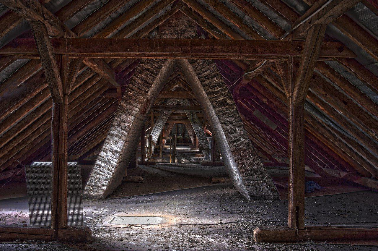 Aménagement de combles à Bandol 83150   Isolation sous toiture