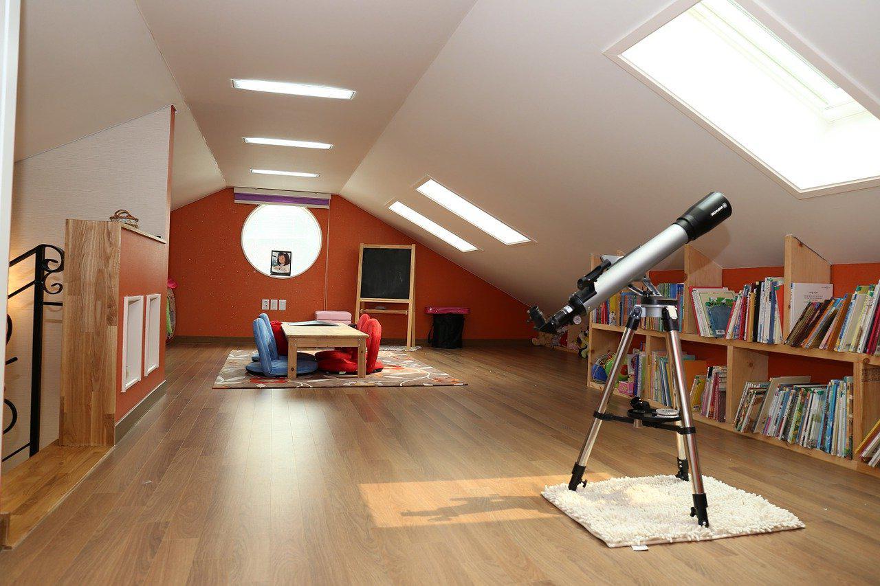 Aménagement de combles à Belley 01300   Isolation sous toiture