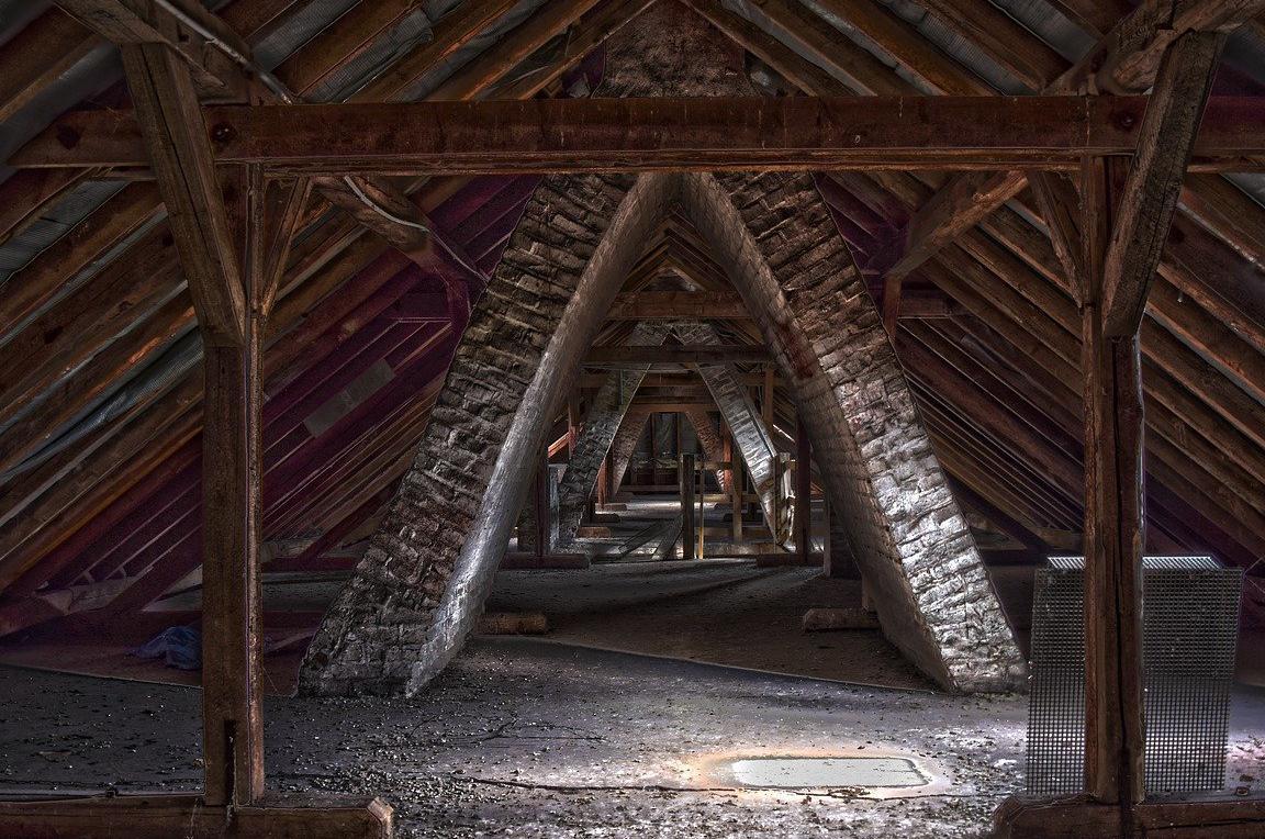 Aménagement de combles à Béziers 34500 | Isolation sous toiture