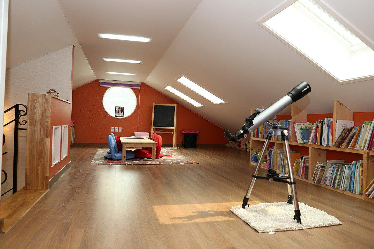 Aménagement de combles à Châlette-sur-Loing 45120 | Isolation sous toiture