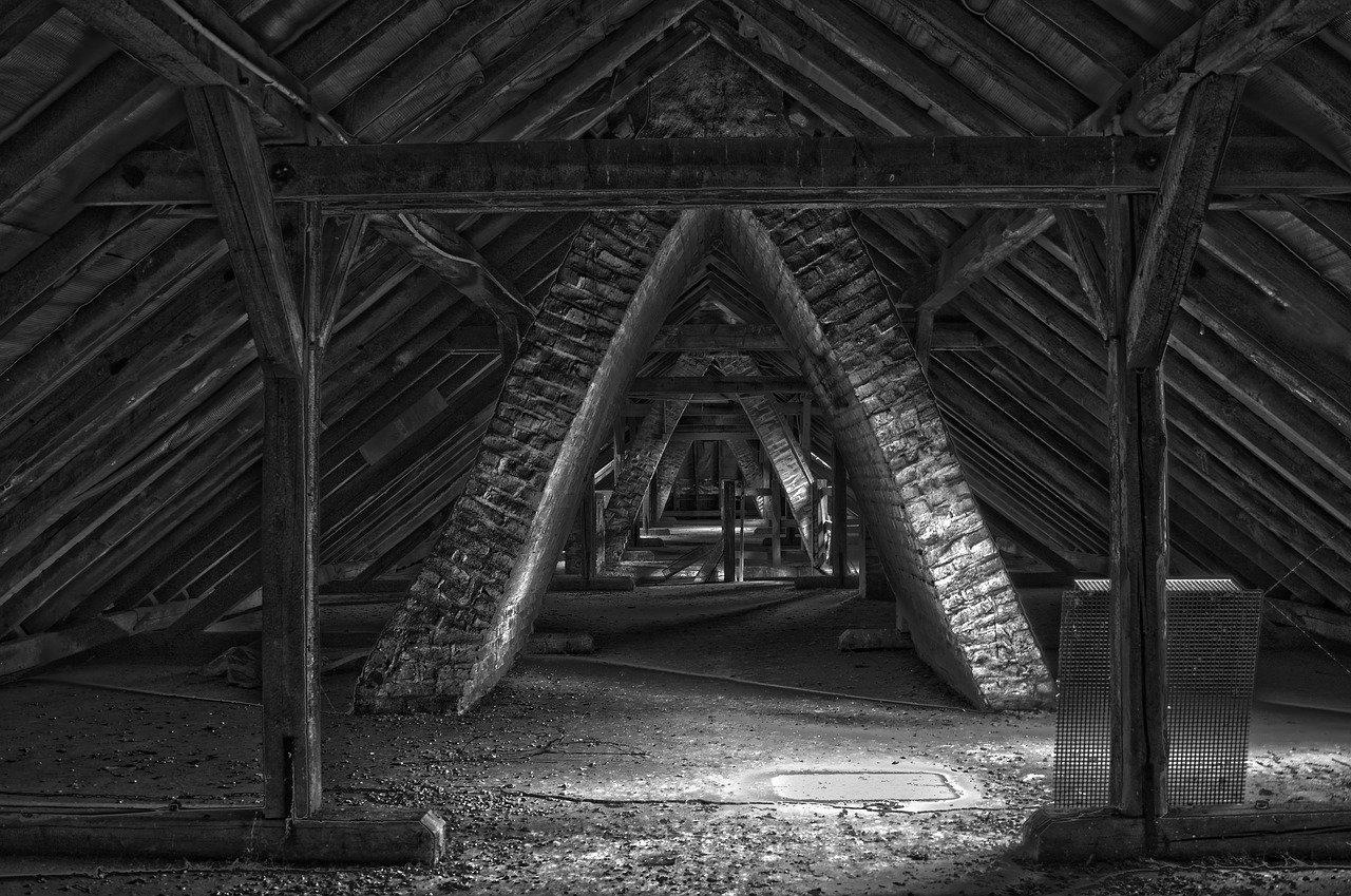 Aménagement de combles à Chantilly 60500   Isolation sous toiture