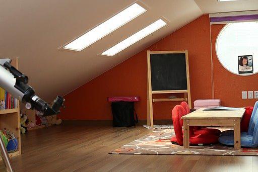 Aménagement de combles à Épinay-sous-Sénart 91860 | Isolation sous toiture