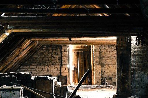 Aménagement de combles à Eybens 38320 | Isolation sous toiture