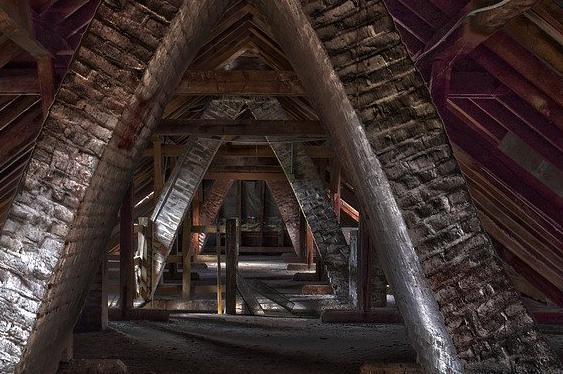 Aménagement de combles à Forbach 57600   Isolation sous toiture