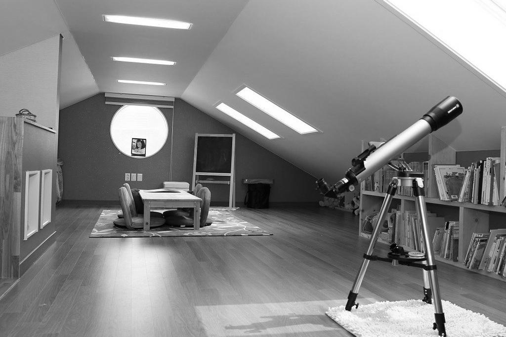 Aménagement de combles à Garches 92380   Isolation sous toiture