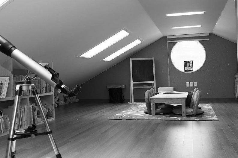 Aménagement de combles à Guérande 44350 | Isolation sous toiture