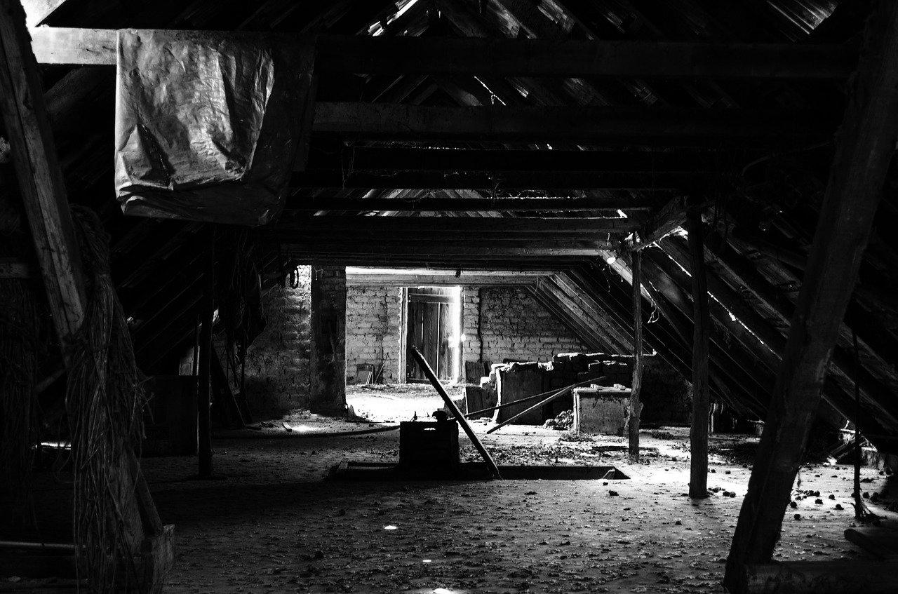 Aménagement de combles à Guéret 23000   Isolation sous toiture