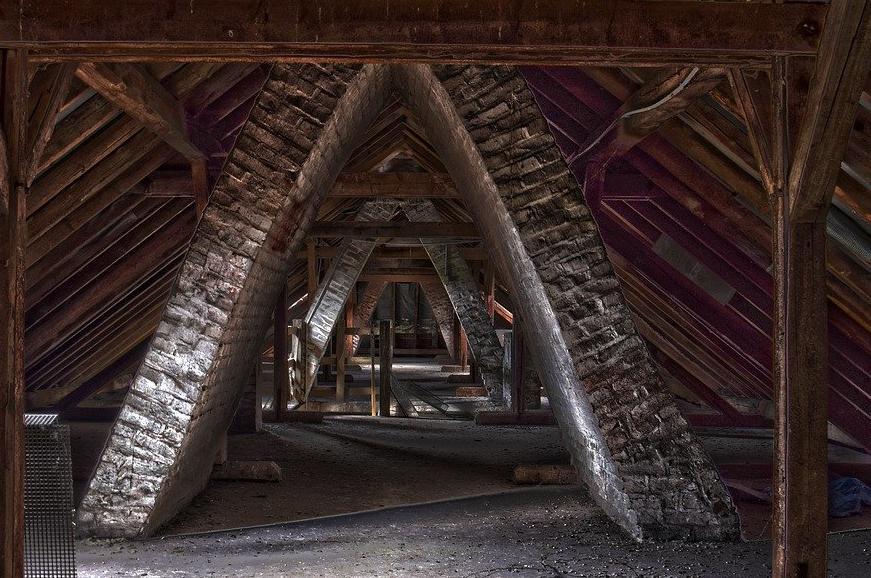 Aménagement de combles à La Motte-Servolex 73290 | Isolation sous toiture