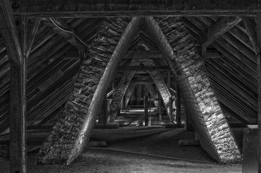 Aménagement de combles à Lambesc 13410   Isolation sous toiture