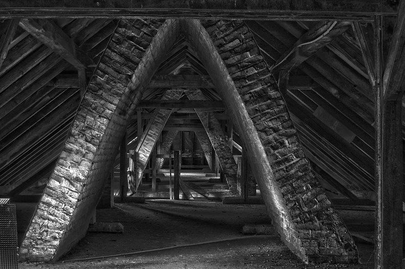 Aménagement de combles à Léognan 33850 | Isolation sous toiture