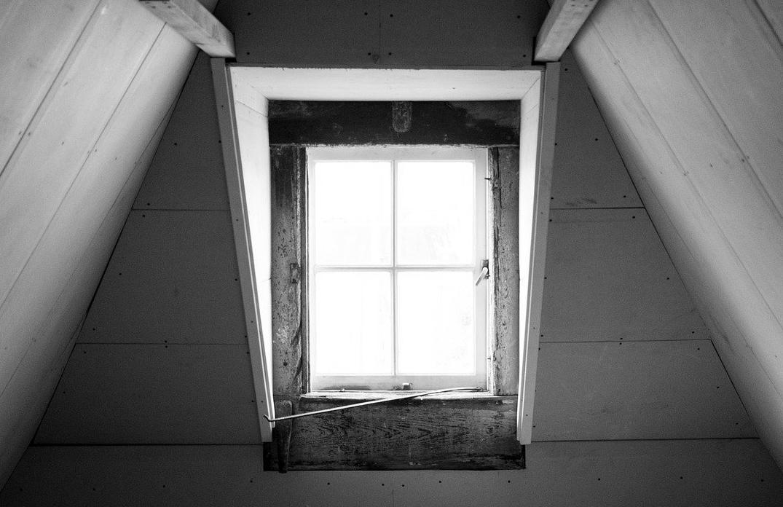Aménagement de combles à Louvres 95380   Isolation sous toiture