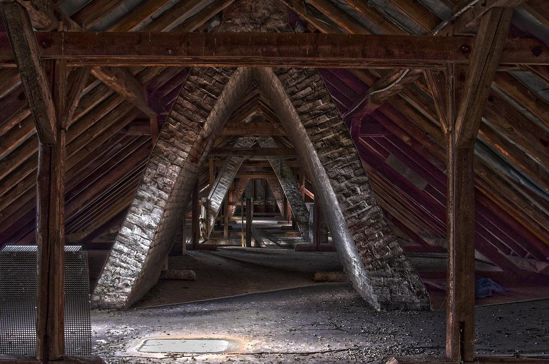 Aménagement de combles à Montfermeil 93370 | Isolation sous toiture