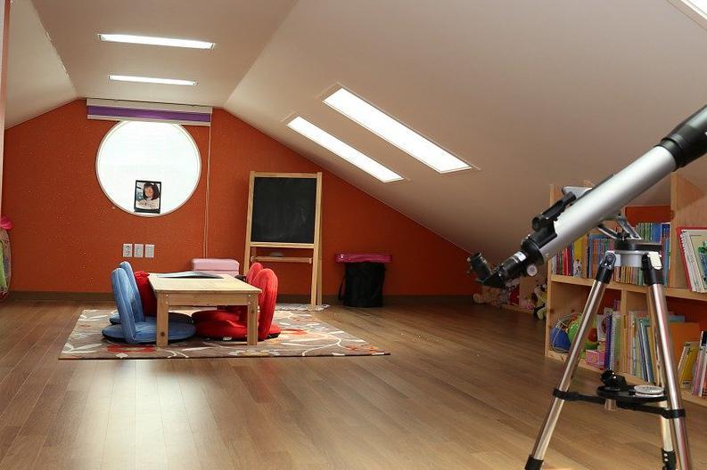 Aménagement de combles à Nogent-sur-Oise 60180   Isolation sous toiture