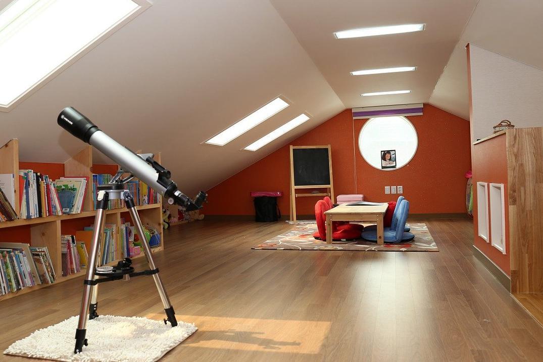 Aménagement de combles à Noisy-le-Grand 93160 | Isolation sous toiture