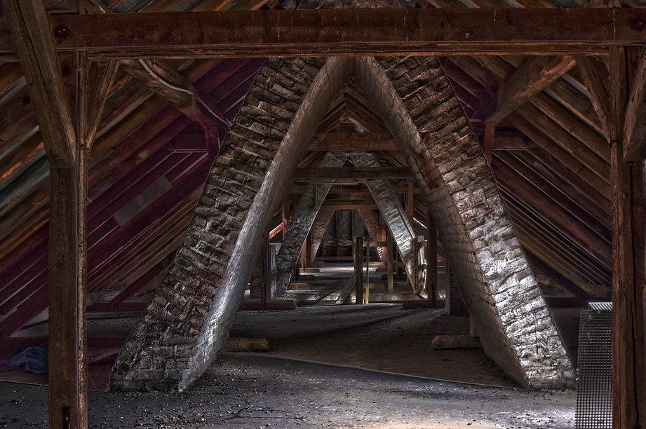 Aménagement de combles à Oignies 62590   Isolation sous toiture