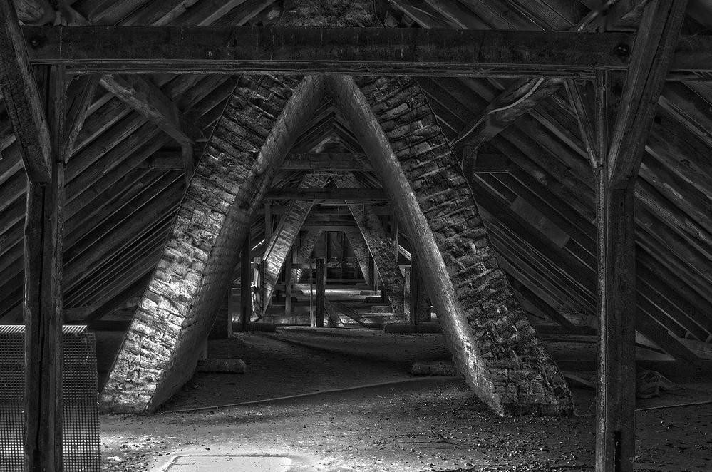 Aménagement de combles à Oullins 69600 | Isolation sous toiture