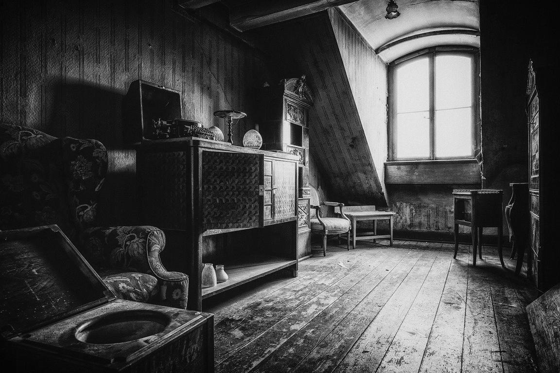 Aménagement de combles à Quéven 56530 | Isolation sous toiture