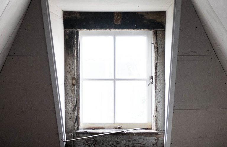 Aménagement de combles à Saint-Dizier 52100   Isolation sous toiture
