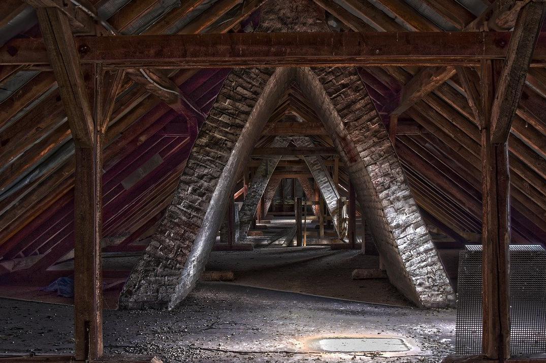 Aménagement de combles à Saint-Sébastien-sur-Loire 44230   Isolation sous toiture