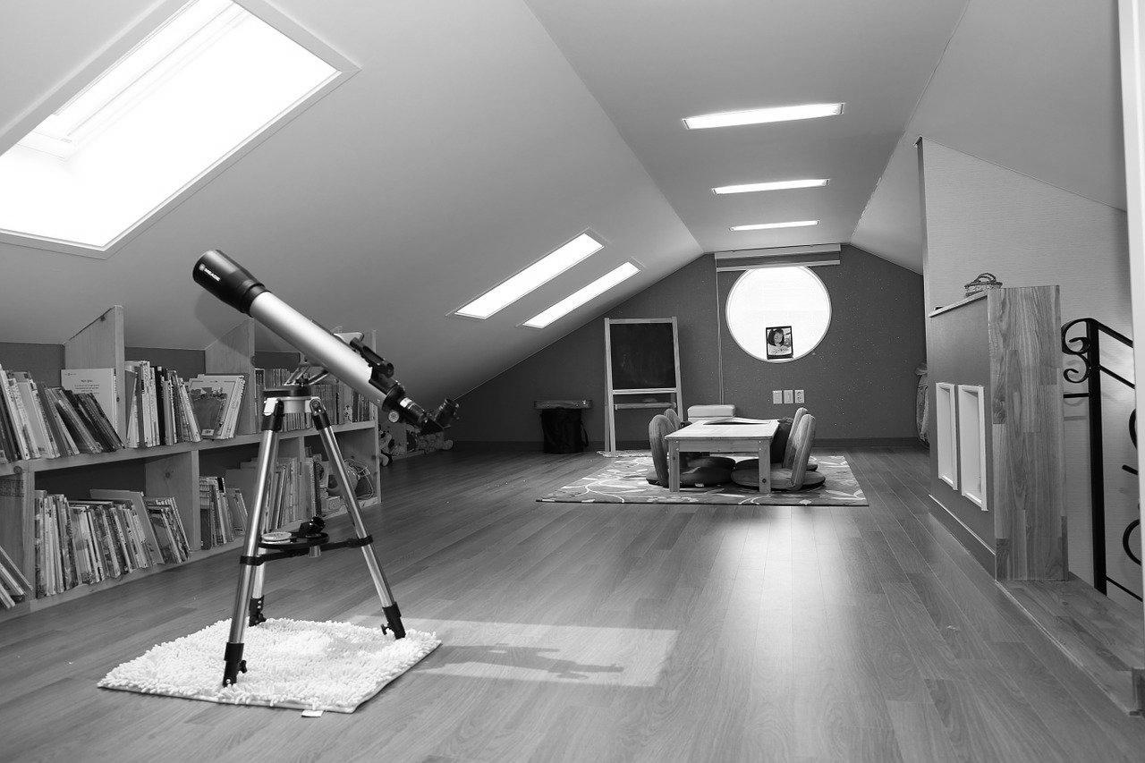 Aménagement de combles à Six-Fours-les-Plages 83140   Isolation sous toiture