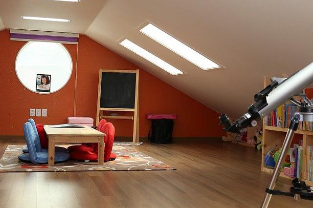 Aménagement de combles à Suresnes 92150 | Isolation sous toiture