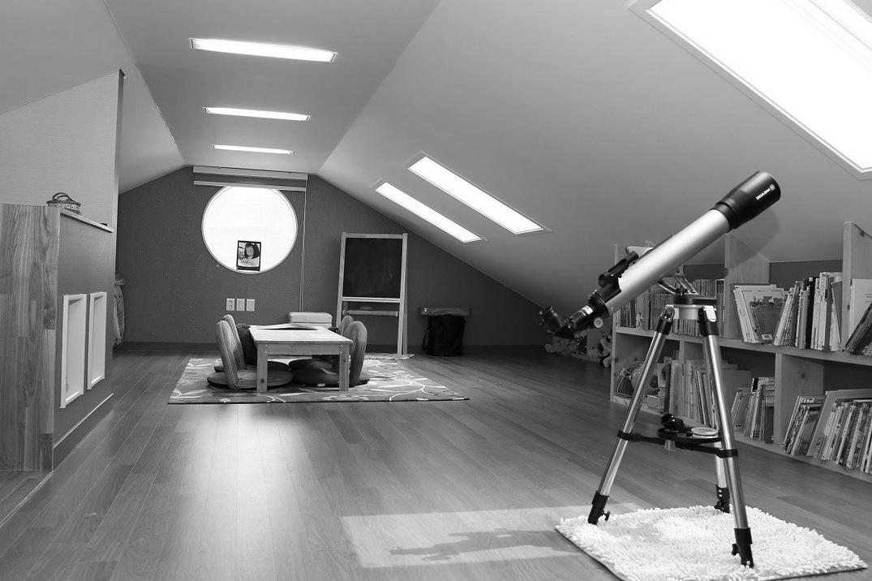 Aménagement de combles à Thorigny-sur-Marne 77400 | Isolation sous toiture