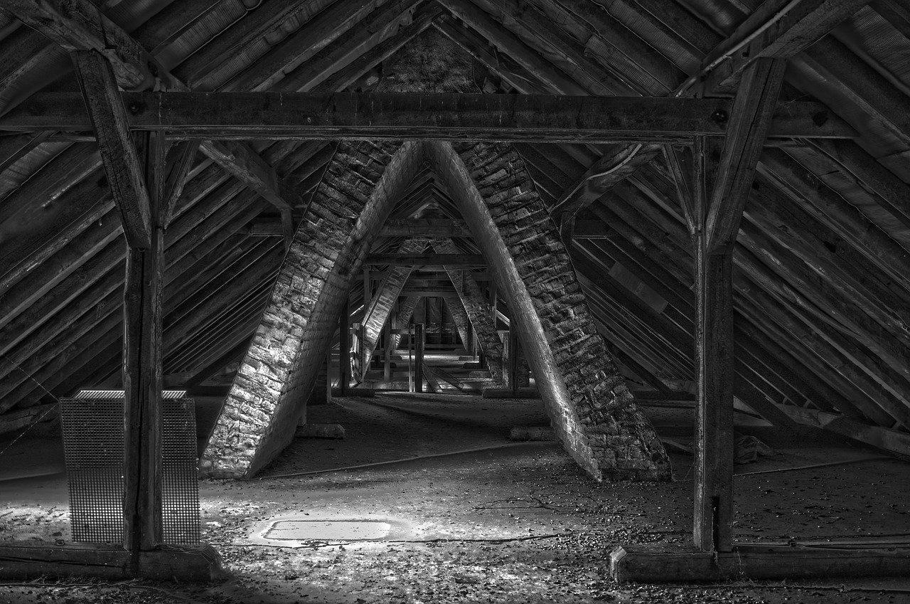 Aménagement de combles à Tremblay-en-France 93290   Isolation sous toiture
