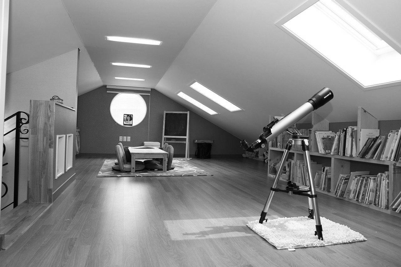 Aménagement de combles à Villeneuve-Loubet 06270   Isolation sous toiture