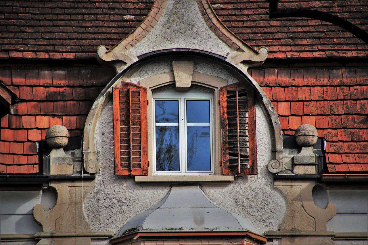 Quelle pente de toit pour aménager des combles ?